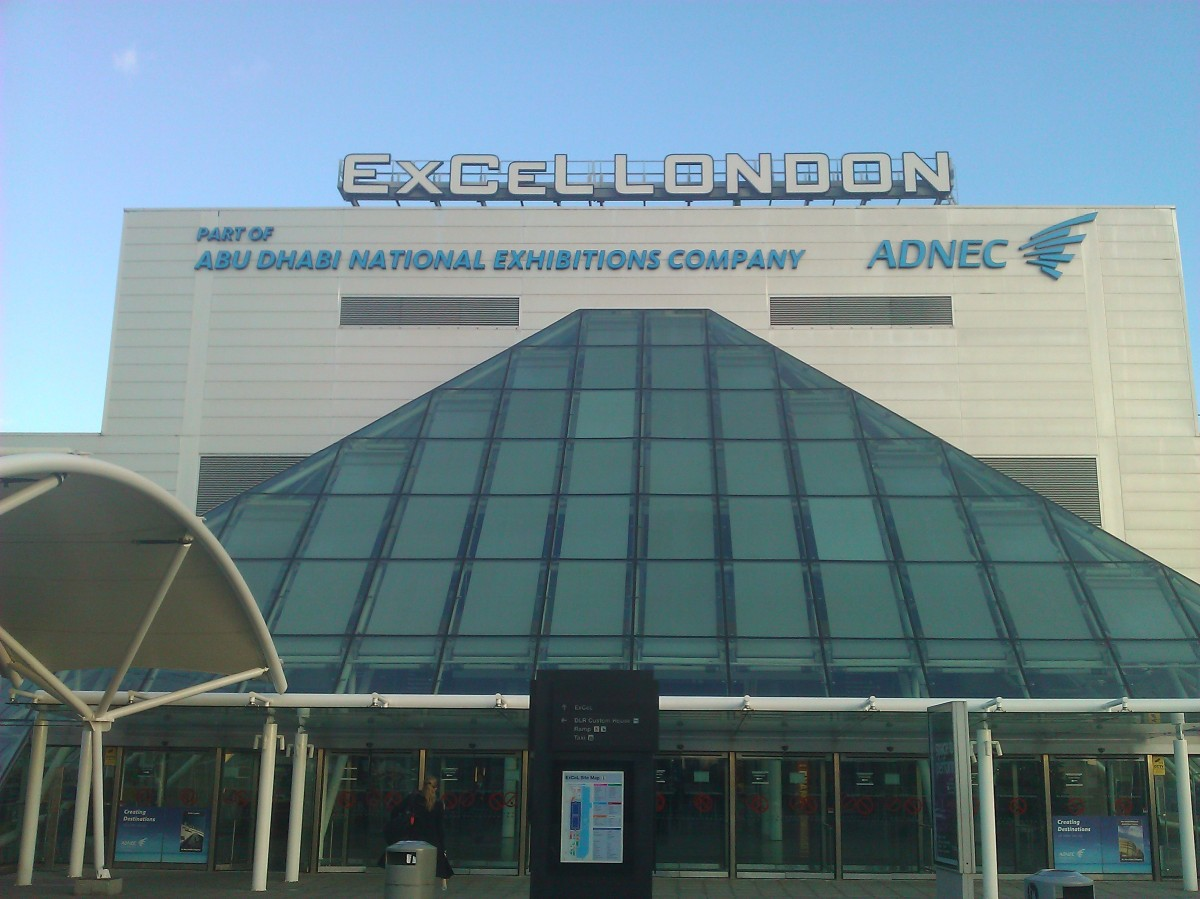 Excel London