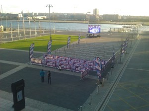 Britains Got Talent Auditions Were Also at Excel London