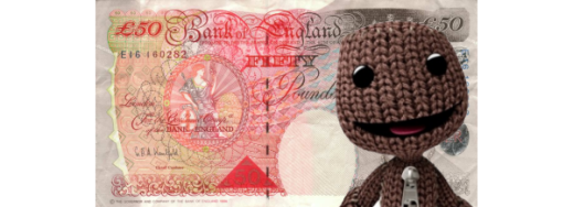 Little Big Planet Money