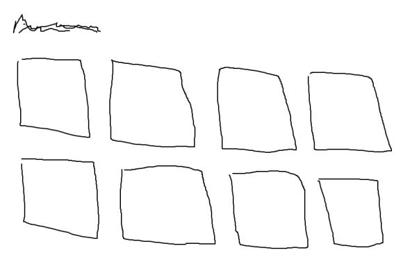 Windows 8 UI Diagram