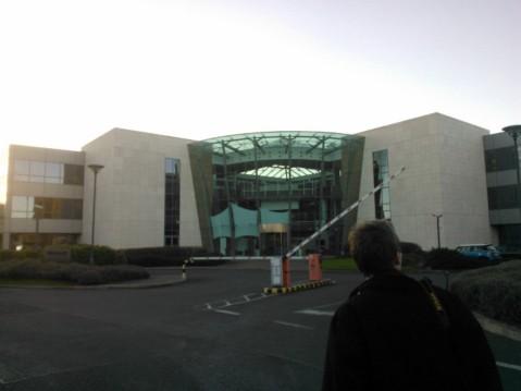 Microsoft Ireland Building 1