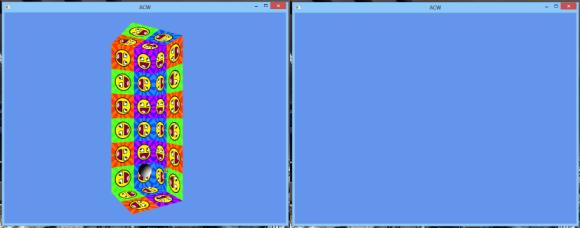 OpenGL Rendering - Intel Graphics Vs AMD Graphics