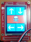 .NET Micro framework Contoller LCD Display