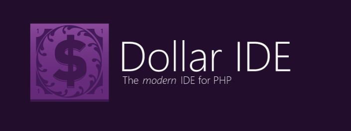 Dollar IDE - The Modern IDE for PHP