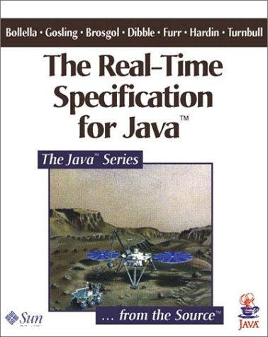The Real-Time Specification for Java