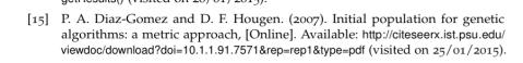 Bibliography IEEE