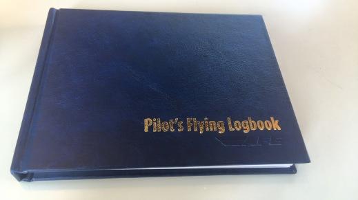 AFE Pilot's Flying Logbook