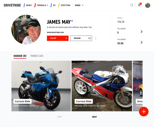 James Mays Garage